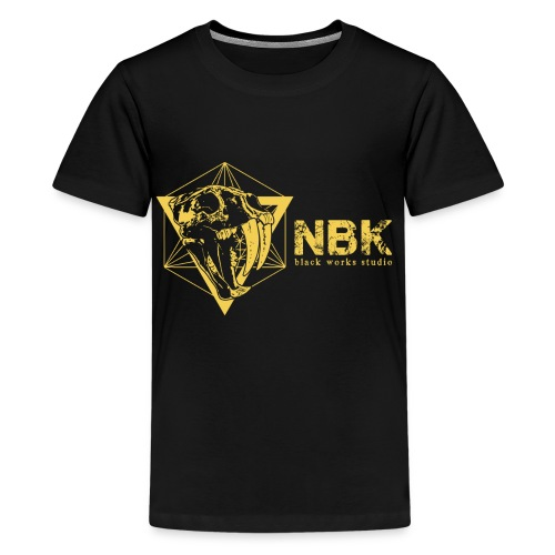 NBK Tshirt - Kids' Premium T-Shirt