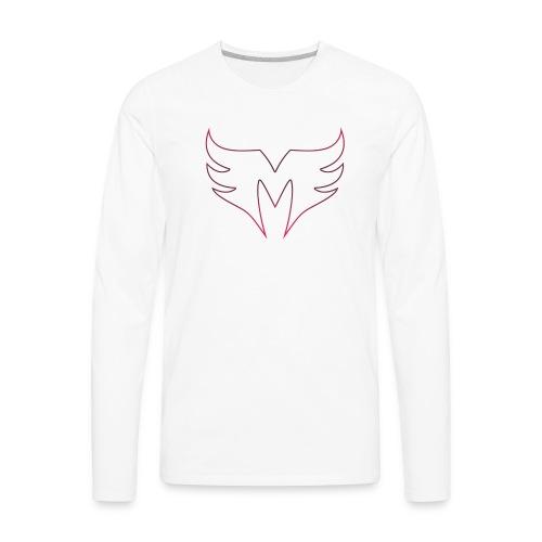 Mydar Long Sleeve - Men's Premium Long Sleeve T-Shirt