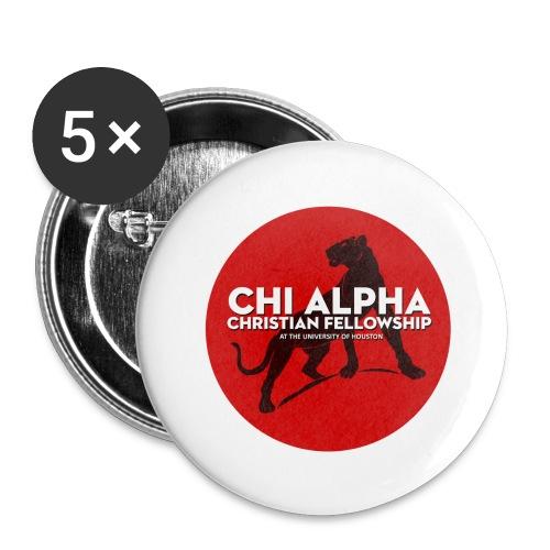 UHXA Thermal Mug - Small Buttons