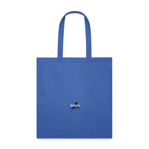 Blue Cougar Mug - Tote Bag
