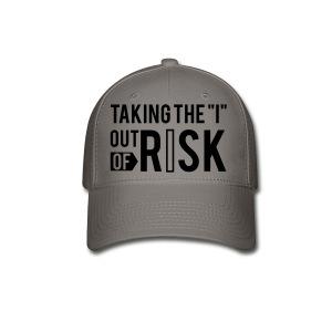 RISK Premium Tee - Baseball Cap