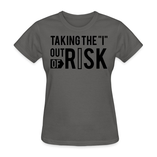 RISK Premium Tee - Women's T-Shirt