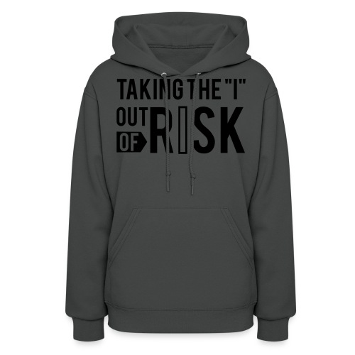RISK Premium Tee - Women's Hoodie