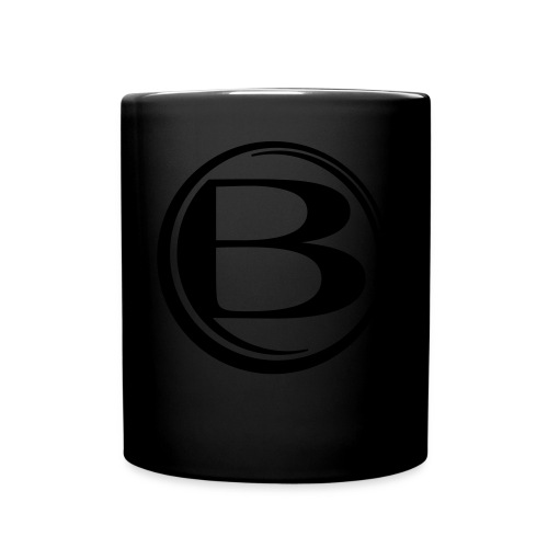 BlessedKING - Full Color Mug
