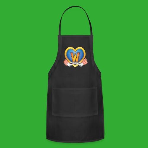Women of Warcraft Tank - Adjustable Apron