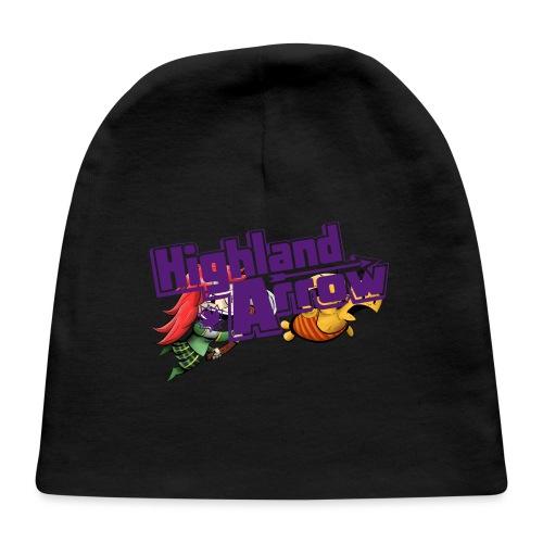 Women's Double Unfine Tank Top - Baby Cap