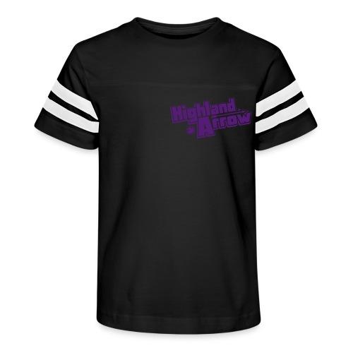 Women's Double Unfine Tank Top - Kid's Vintage Sport T-Shirt