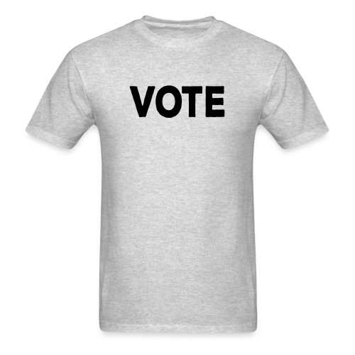 Vote - Men's T-Shirt