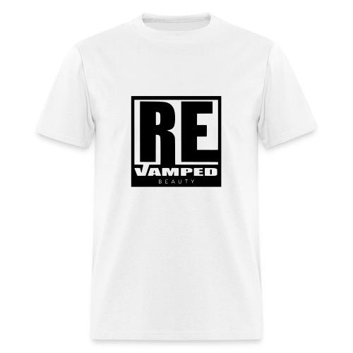 Revamped Men's Baseball Shirt - Men's T-Shirt