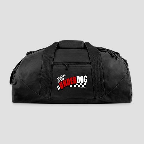 Men's Beware of the Underdog T - Duffel Bag