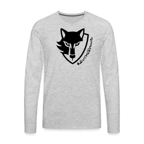Original Brotherhood - Men's Premium Long Sleeve T-Shirt