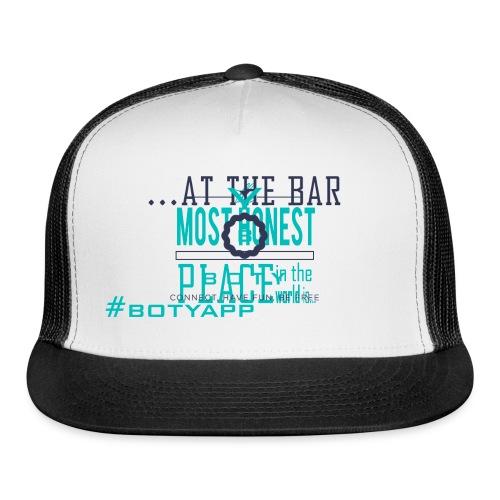 The Most Honest Place - Trucker Cap