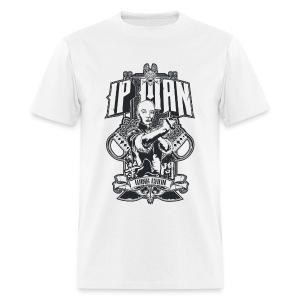IP MAN Premium Tank Top - Men's T-Shirt