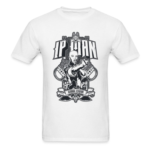 IP MAN Premium Tank Top - Men's T-Shirt