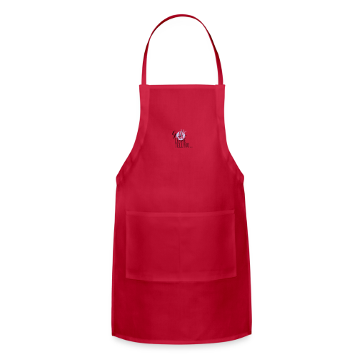 Good Gossip Mug - Adjustable Apron