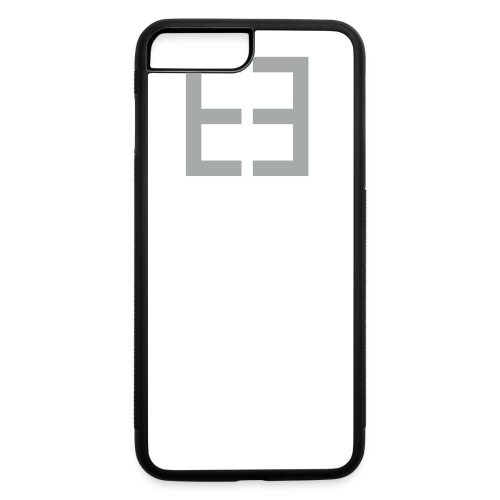 E3 - iPhone 7 Plus/8 Plus Rubber Case