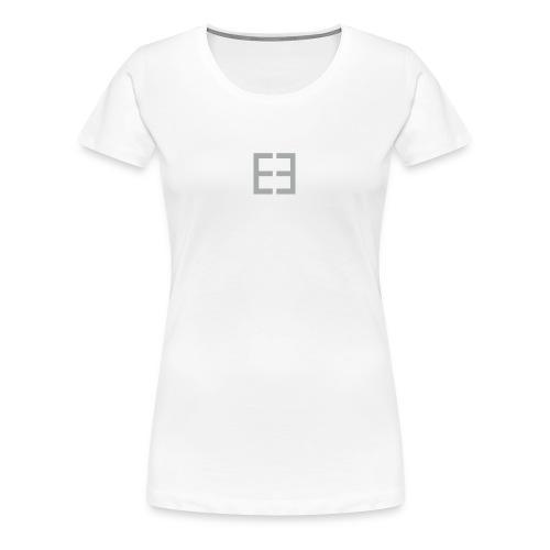 E3 - Women's Premium T-Shirt