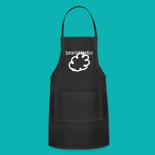 Cottontail Clothing - Adjustable Apron