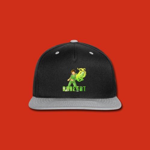 RareTnt Women's Hoodie - Snap-back Baseball Cap
