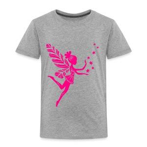 Fairy - Premium Kid's T-Shirt - Toddler Premium T-Shirt