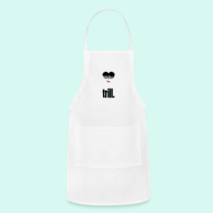 TRILLEST - Adjustable Apron