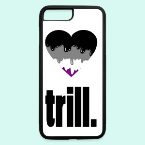 TRILLEST - iPhone 7 Plus/8 Plus Rubber Case