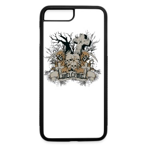 Urban Tee 2016 - iPhone 7 Plus/8 Plus Rubber Case