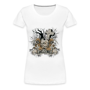 Urban Tee 2016 - Women's Premium T-Shirt