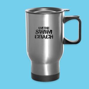 Swim Coach Let's Assume Always Right