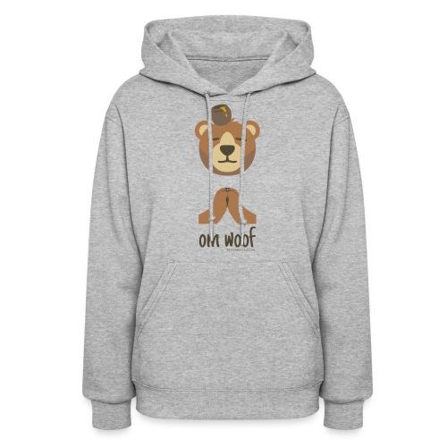 Om Woof - Bear