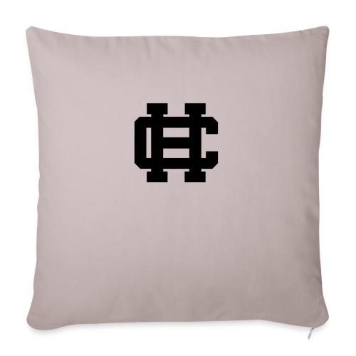 Crusaders Travel Mug - Throw Pillow Cover