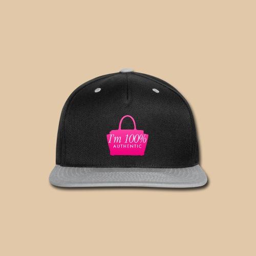 Full Color Mug - Snap-back Baseball Cap