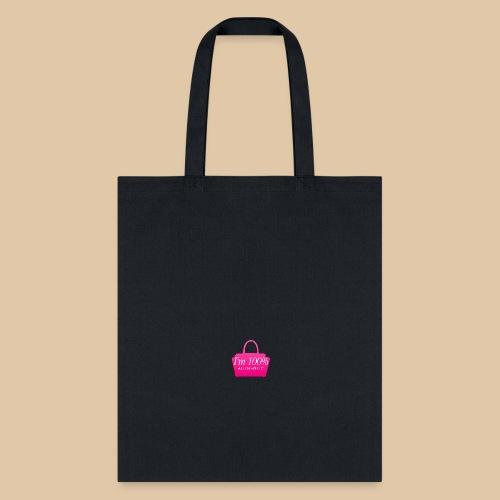 Full Color Mug - Tote Bag