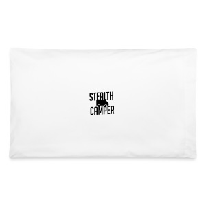 Stealth Camper - Pillowcase