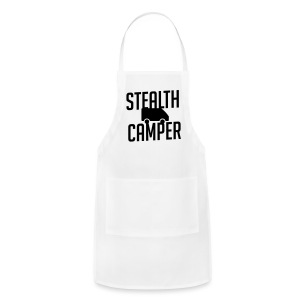 Stealth Camper - Adjustable Apron