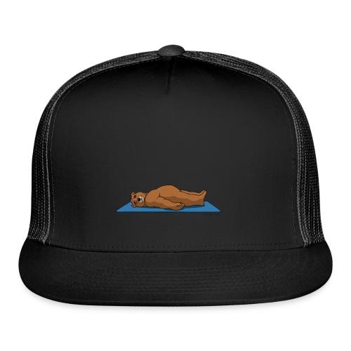 Oh So Yoga - Savasana - Trucker Cap