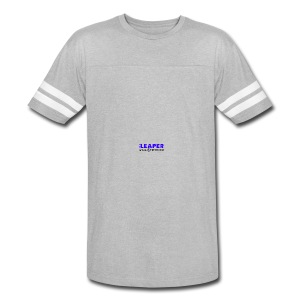 Leaper Water Bottle - Vintage Sport T-Shirt