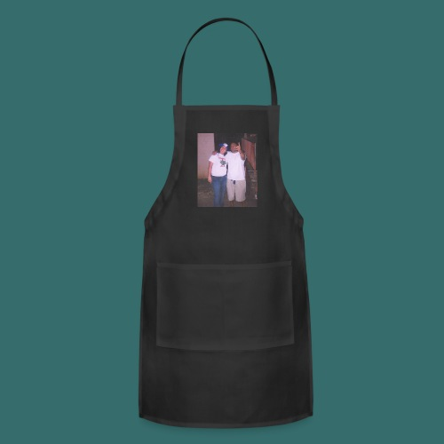 Kapesi #nohashtag - Adjustable Apron