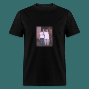 Kapesi #nohashtag - Men's T-Shirt