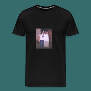 Kapesi #nohashtag - Men's Premium T-Shirt