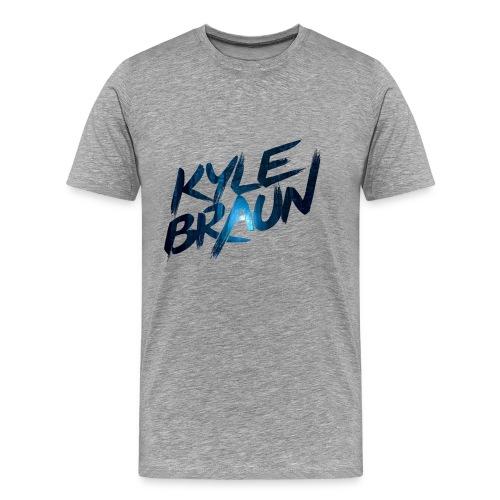 112 Limited Edition Winter Crew - Men's Premium T-Shirt