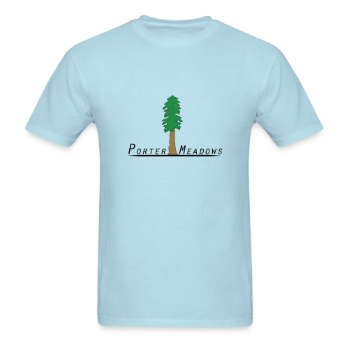 The Meadow - Men's T-Shirt