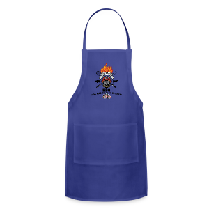 Firehouse BBQ - Adjustable Apron