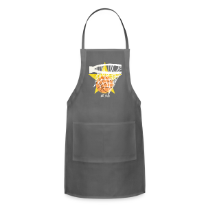 All Day - Adjustable Apron