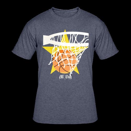 All Day - Men's 50/50 T-Shirt