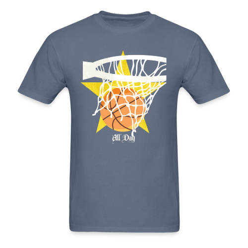 All Day - Men's T-Shirt