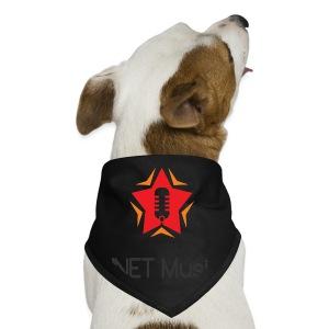 JNET Music Tote Bag - Dog Bandana