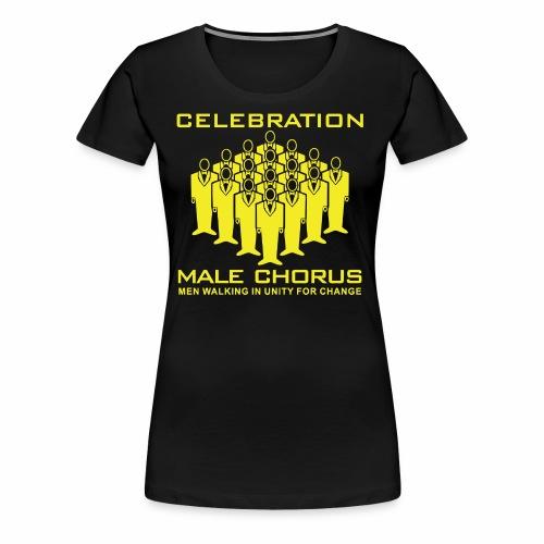Celebration Sweatshirt - Women's Premium T-Shirt