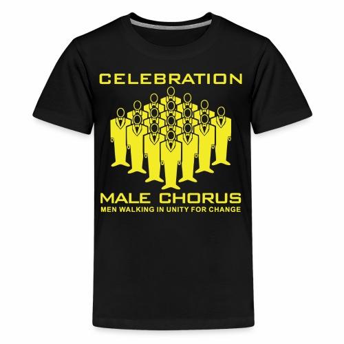 Celebration Sweatshirt - Kids' Premium T-Shirt