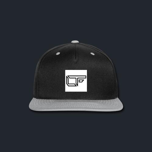 Oscar Fridland Dog Bandana - Snap-back Baseball Cap